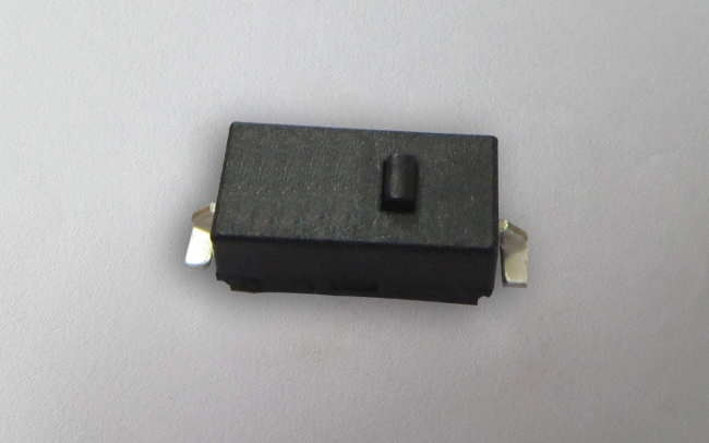 Ultra small micro switch